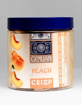 Peach - GEMUANI Freeze dried products