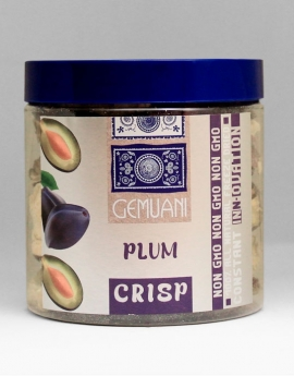 Plum - GEMUANI Freeze dried products