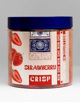Strawberry - GEMUANI Freeze dried products