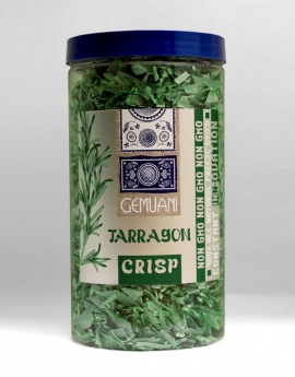 Tarragon - GEMUANI Freeze dried products