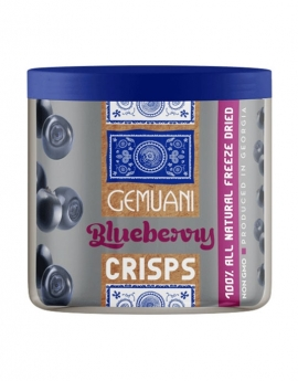 Blueberry - GEMUANI Freeze dried products